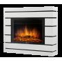 Портал Firelight Moderno 25 шпон белый дуб серии Moderno