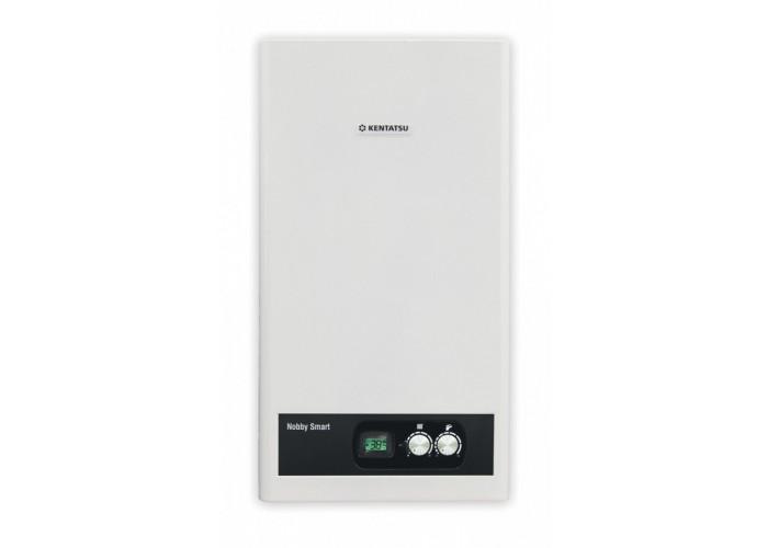 Настенный газовый котел Kentatsu 18-2CSF серии Nobby Smart