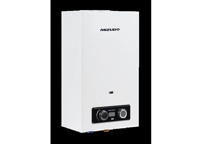 Газовый проточный водонагреватель Mizudo ВПГ 2-10 ММ серии ВПГ 2