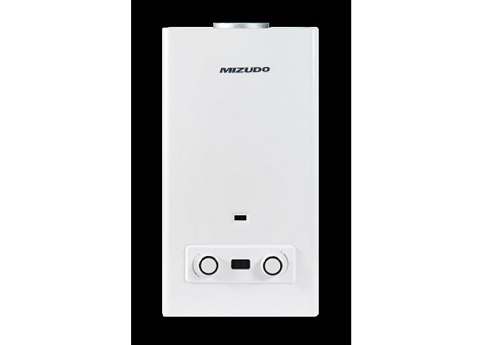 Газовый проточный водонагреватель Mizudo ВПГ 3-11 серии ВПГ 3