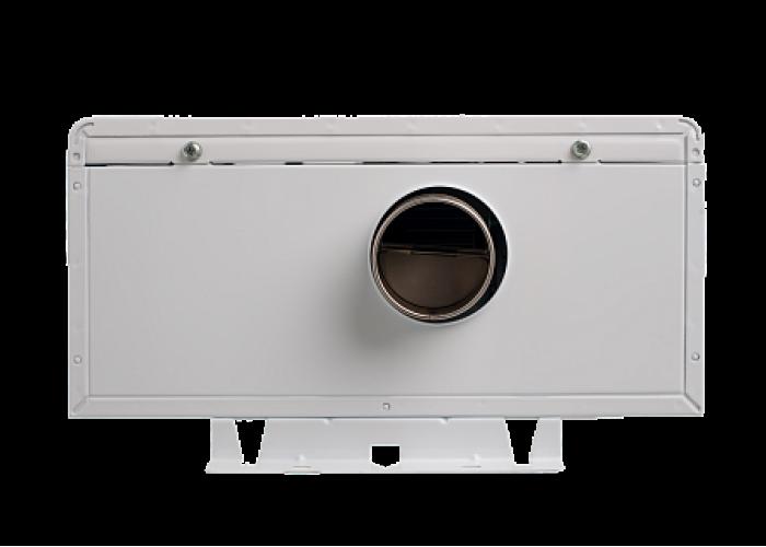 Газовый проточный водонагреватель Mizudo ВПГ 4-14 Т серии ВПГ 4