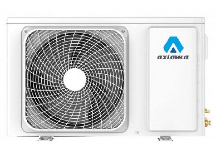 Настенная инверторная сплит-система Axioma ASX07D1/ ASB07DZ1R серии D