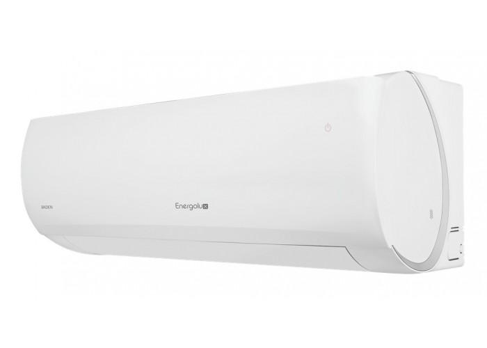 Настенная сплит-система Energolux SAS24BD1-A/ SAU24BD1-A-WS30 серии Baden