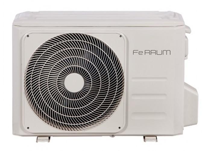 Настенная инверторная сплит-система Ferrum iFIS18F1/ iFOS18F1 серии Ferrum Inverter