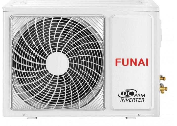 Настенная инверторная сплит-система Funai RACI-SM35HP.D03 серии Samurai DC-Inverter