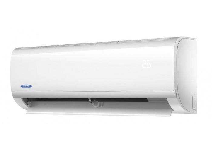 Настенная инверторная сплит-система General Climate GC-RE09HR/ GU-RE09H серии Pulsar Inverter