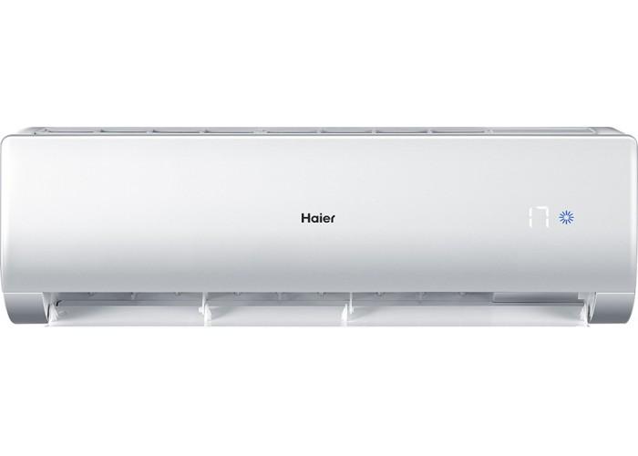 Настенная DC-инверторная сплит-система Haier AS50NHPHRA/1U50NHPFRA серии Elegant HP DC Inverter