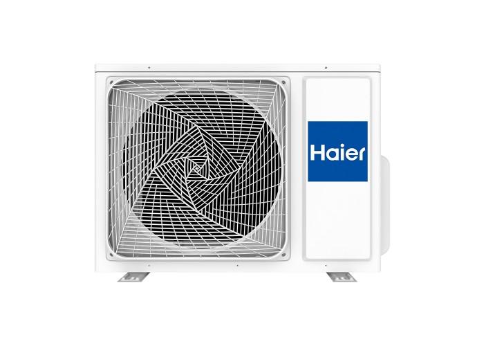 Настенная сплит-система Haier HSU-24HNF203/R2-W/ HSU-24HUN203/R2 (-40) серии Lightera On-Off с зимним комплектом