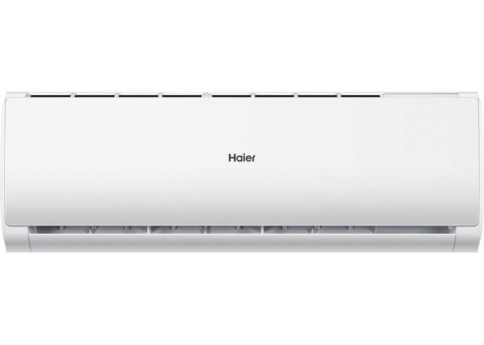 Настенная DC-инверторная сплит-система Haier AS12TL4HRA-A/ 1U12TL4FRA-A (-30) серии Leader-A с зимним комплектом
