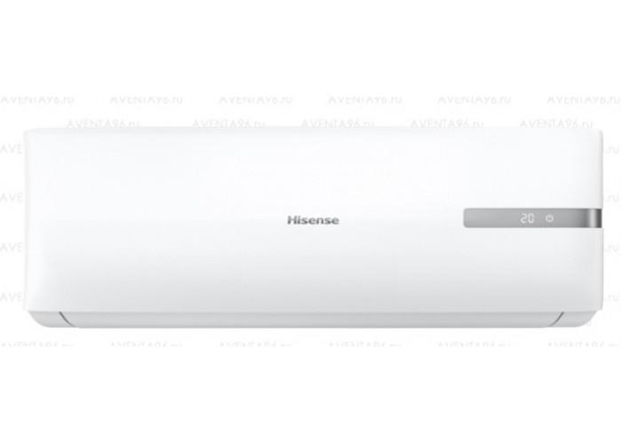 Настенная сплит-система Hisense AS-18HR4SMADL01 серии Basic A
