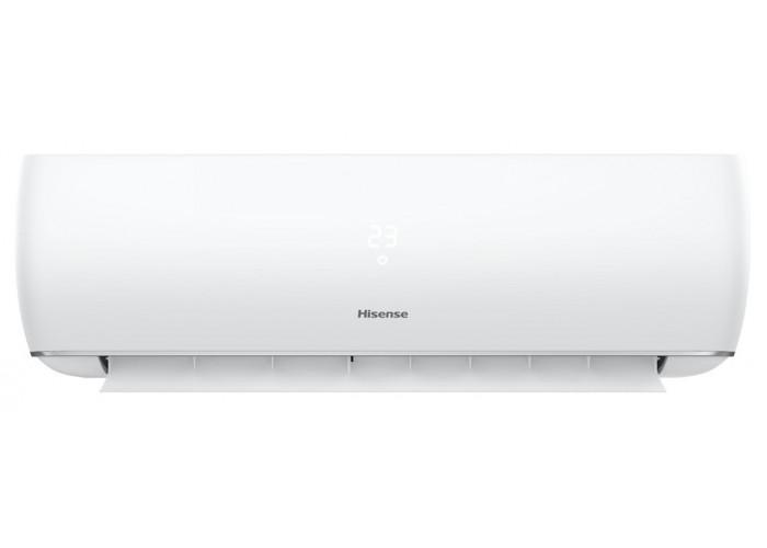 Настенная DC-инверторная сплит-система Hisense AS-10UR4SYDTV серии EXPERT PRO DC Inverter