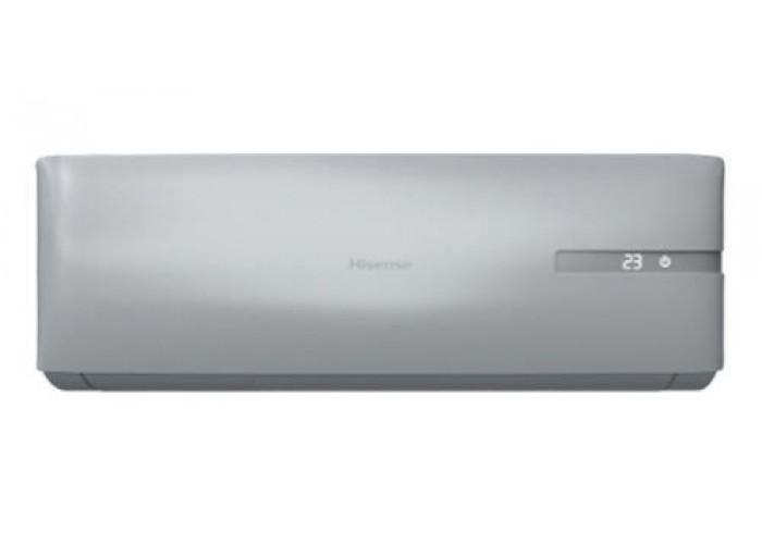 Настенная DC-инверторная сплит-система Hisense AS-07UR4SYDDL02(S) серии Silver DC Inverter