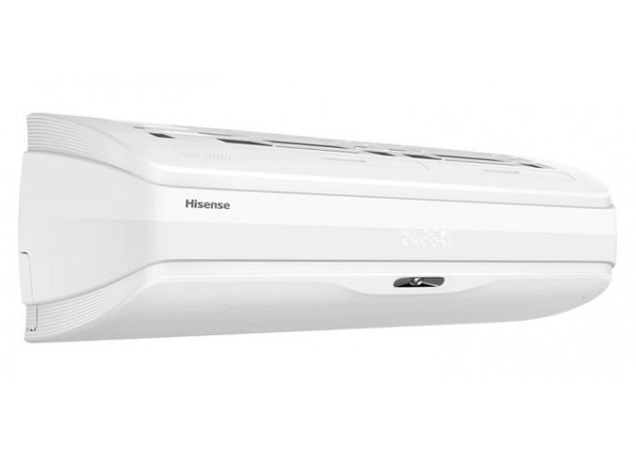 Настенная DC-инверторная сплит-система Hisense AS-13UW4RXUQD00 серии Vision Superior DC Inverter