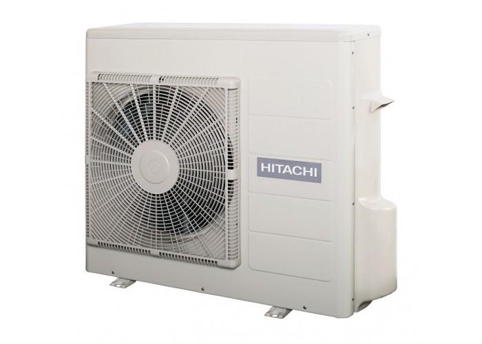 Настенная инверторная сплит-система Hitachi RAK-70PPD/ RAC-70NPD серии Light Commercial