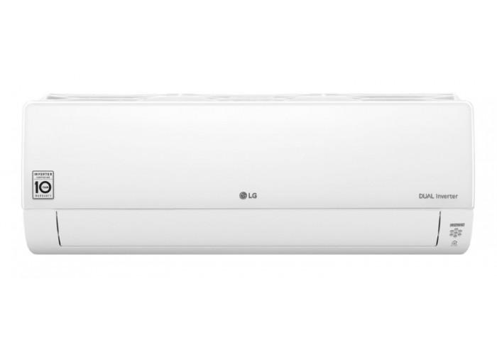 Настенная инверторная сплит-система LG B09TS.NSJ/ B09TS.UA3 серии Procool Dual Inverter