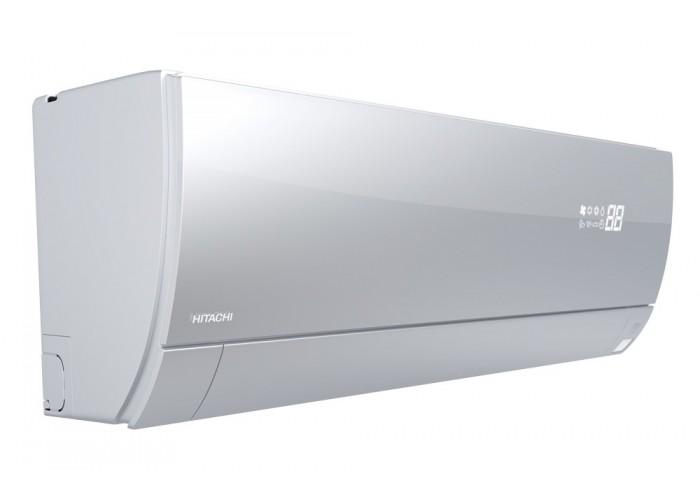 Настенная инверторная сплит-система Hitachi RAK-35PSES/ RAC-35WSE серии S-Premium R32