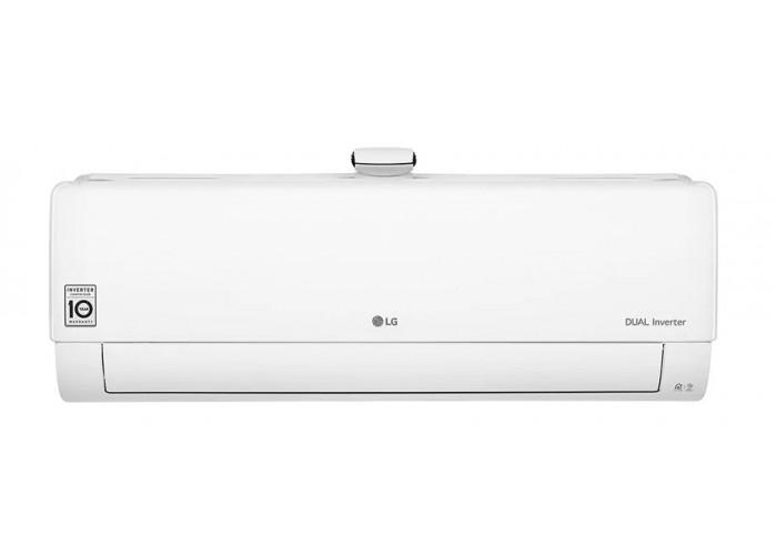 Настенная инверторная сплит-система LG AP12RT.NSJR/ AP12FT.UA3R серии AIR PuriCare Inverter