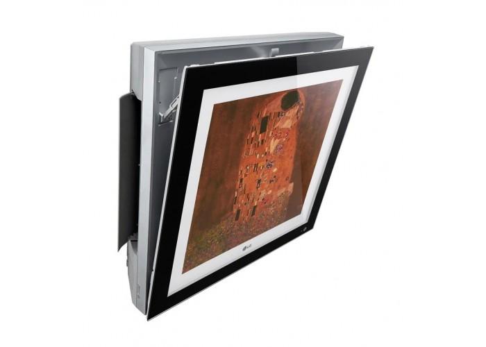 Настенная инверторная сплит-система LG A09FT серии Artcool Gallery Inverter