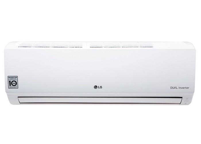 Настенная инверторная сплит-система LG P12EP1 серии Mega Plus Inverter