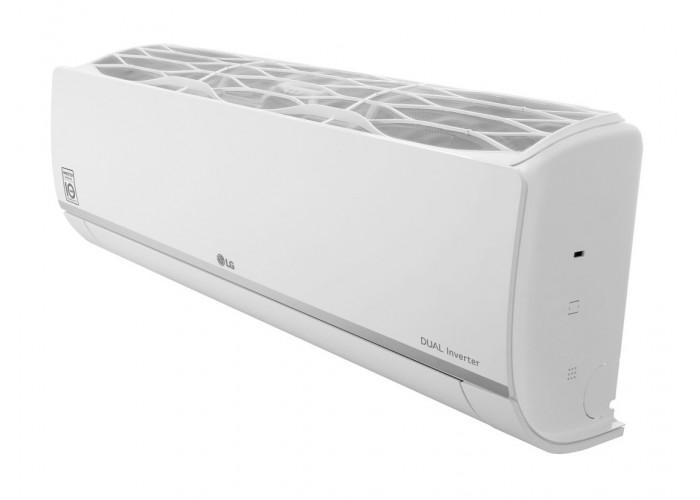 Настенная инверторная сплит-система LG PC18SQ серии Eco Smart Inverter