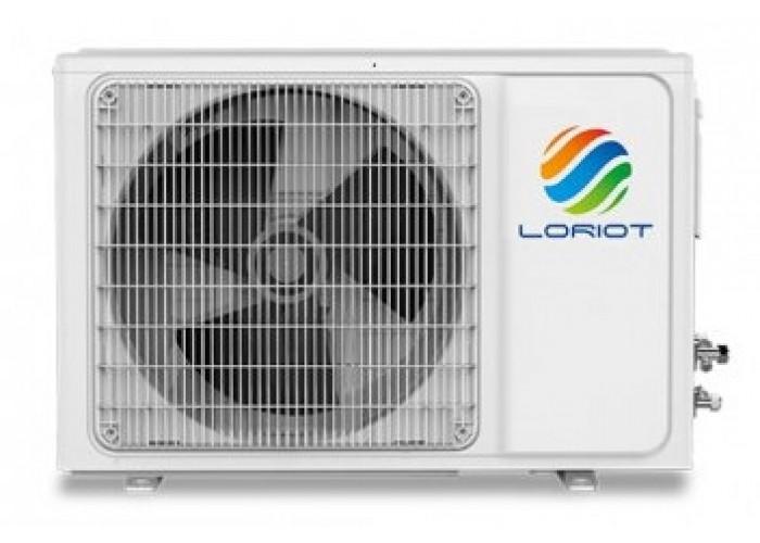 Кассетная сплит-система Loriot LAC-60AC серии AC