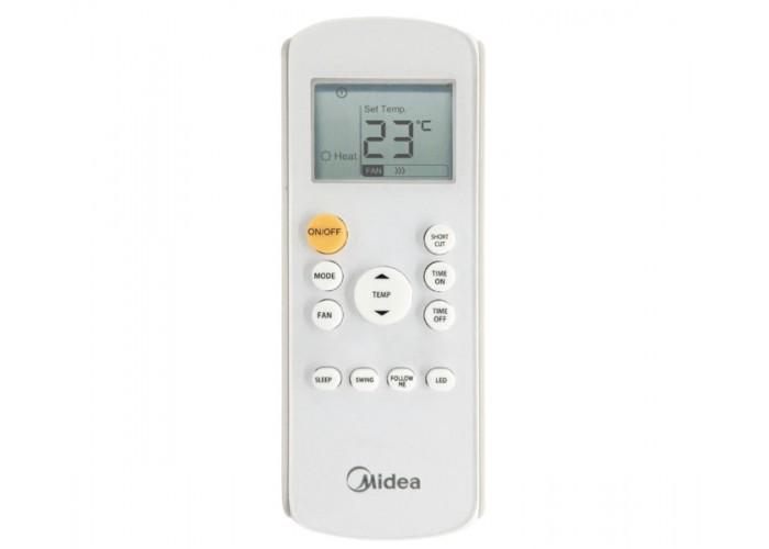 Мобильный кондиционер Midea MPPDB-09HRN1-Q