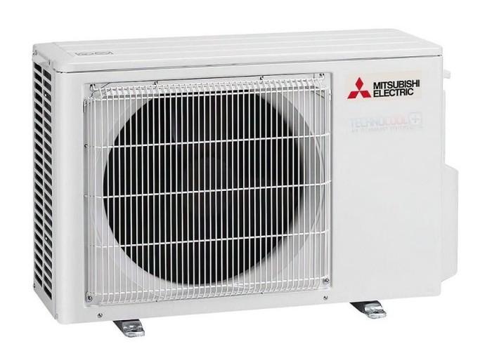 Настенная инверторная сплит-система Mitsubishi Electric MSZ-EF25VGKB/ MUZ-EF25VG серии Design Inverter