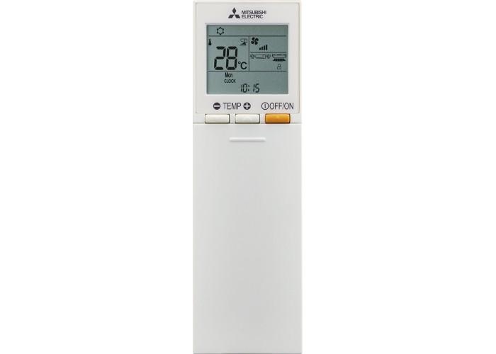 Настенная инверторная сплит-система Mitsubishi Electric MSZ-AP42VGK/ MUZ-AP42VG серии Standart Inverter AP