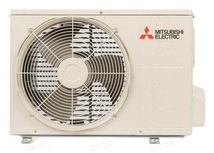 Настенная сплит-система Mitsubishi Electric MS-GF25VA/ MU-GF25VA серии Classic