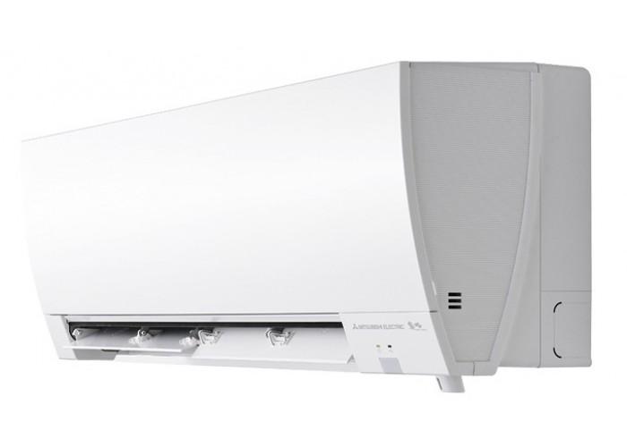 Настенная инверторная сплит-система Mitsubishi Electric MSZ-FH25VE/ MUZ-FH25VEHZ серии Deluxe Inverter ZUBADAN