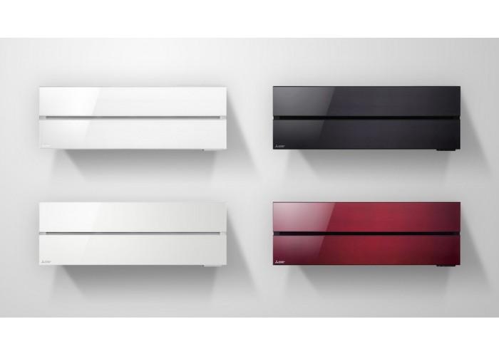 Настенная инверторная сплит-система Mitsubishi Electric MSZ-LN35VG2B/ MUZ-LN35VG2 серии Premium Inverter