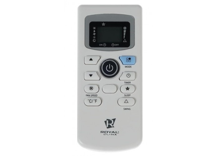 Мобильный кондиционер Royal Clima RM-L51CN-E серии Largo