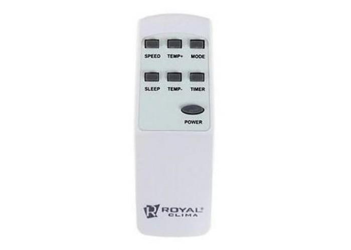 Мобильный кондиционер Royal Clima RM-MD40CN-E серии Moderno