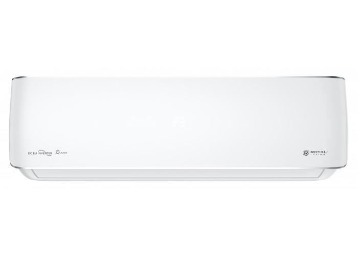 Настенная инверторная сплит-система Royal Clima RCI-P61HN серии Prestigio DC EU Inverter
