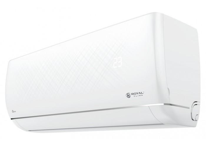 Настенная инверторная сплит-система Royal Clima RCI-RN30HN серии Renaissance DC EU Inverter