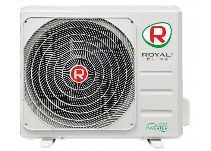 Настенная инверторная сплит-система Royal Clima RRCI-TN29HN серии Triumph Inverter