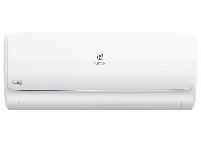 Настенная инверторная сплит-система Royal Clima RCI-VNI22HN серии Vella Inverter