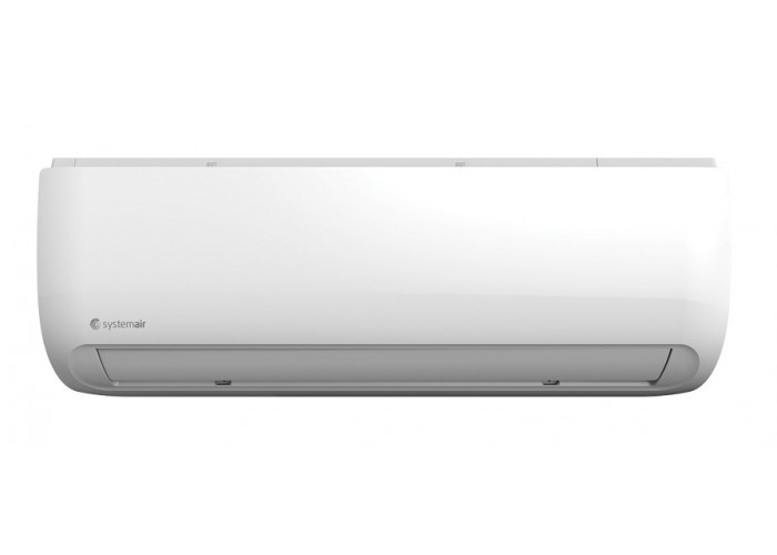 Настенная инверторная сплит-система Systemair 24 V2 EVO HP Q серии Sysplit Wall Smart V2 EVO