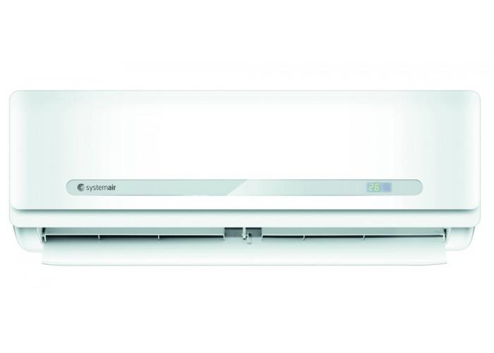 Настенная сплит-система Systemair 30 V3 HP Q серии Sysplit Wall Smart V3