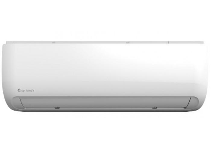 Настенная сплит-система Systemair 18 V4 HP Q серии Sysplit Wall Smart V4