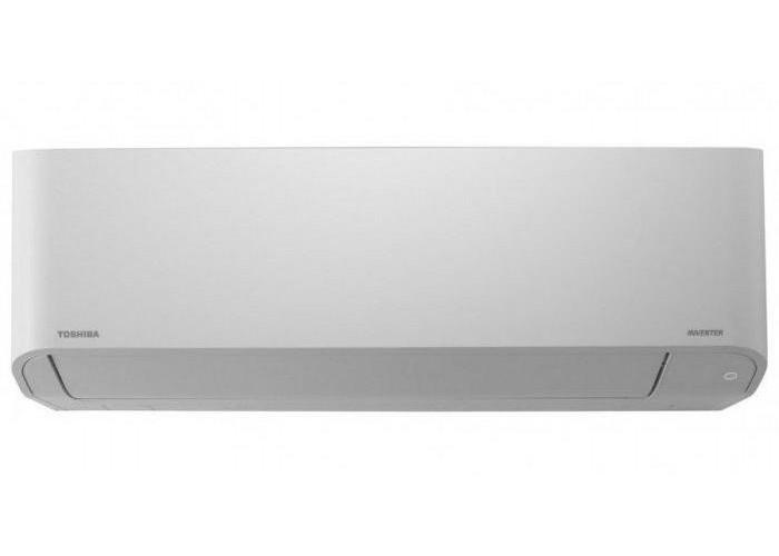 Настенная инверторная сплит-система Toshiba RAS-10BKVG-EE/ RAS-10BAVG-EE серии BKVG