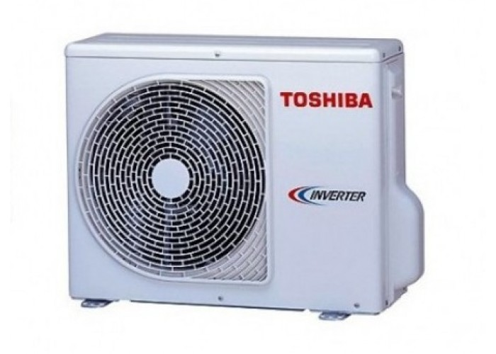 Настенная инверторная сплит-система Toshiba RAS-07TKVG-EE/ RAS-07TAVG-EE серии TKVG Inverter (SEIYA)