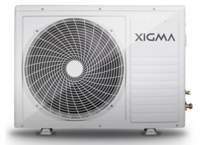 Настенная сплит-система Xigma XG-TC28RHA-IDU/ XG-TC28RHA-ODU серии Turbocool