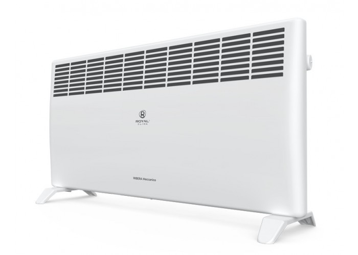 Электрический конвектор Royal Clima REC-R2000M серии Ribera meccanico