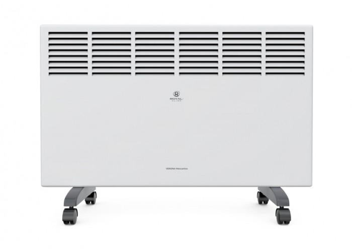 Электрический конвектор Royal Clima REC-V2000M серии Verona meccanico