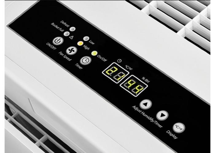 Осушитель воздуха Ballu BD50N серии BDN