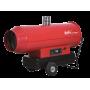 Теплогенератор мобильный дизельный Ballu-Biemmedue EC 55 серии Arcotherm EC