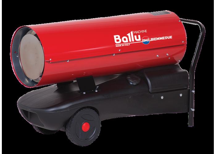 Теплогенератор мобильный дизельный Ballu-Biemmedue GE 36 серии Arcotherm GE