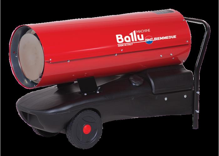 Теплогенератор мобильный дизельный Ballu-Biemmedue GE 46 серии Arcotherm GE