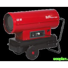 Теплогенератор мобильный дизельный Ballu-Biemmedue GE 65 серии Arcotherm GE